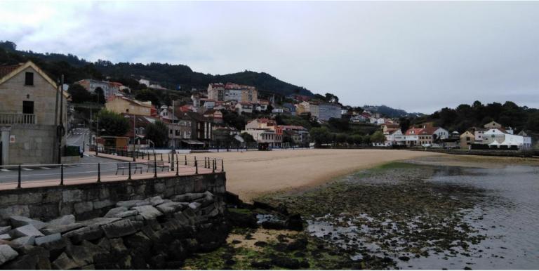 Praia de Arealonga
