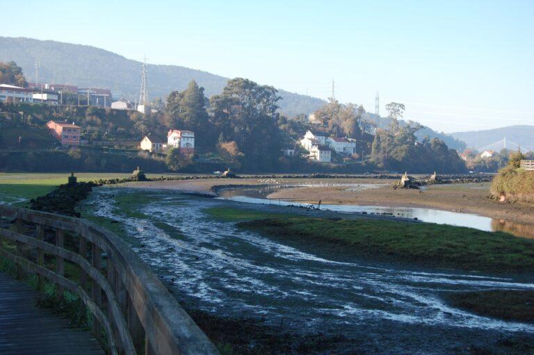 diques no Alvedosa