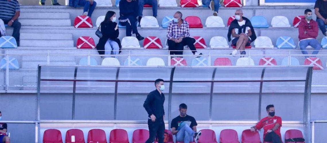 FutbolSantaMariña