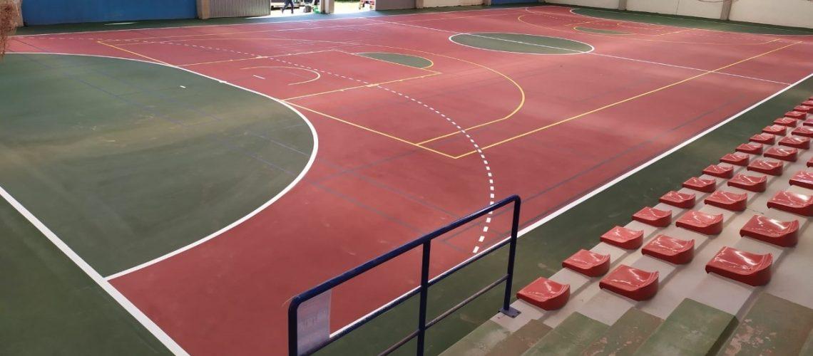 Pavillón de Deportes de Porto-Cabeiro (4)