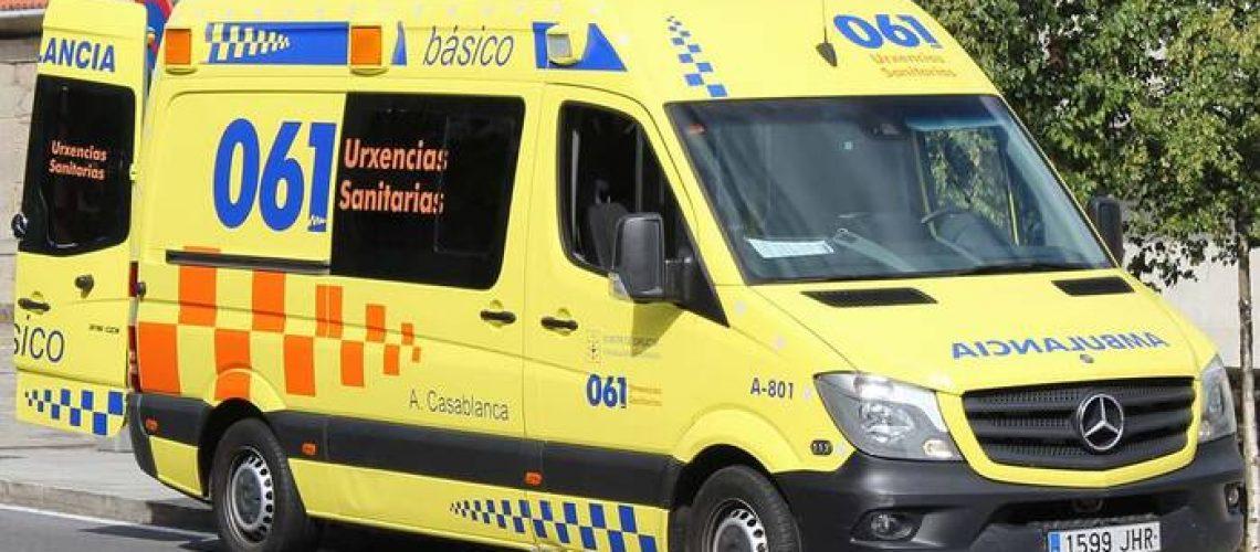 ambulancia-061-galicia