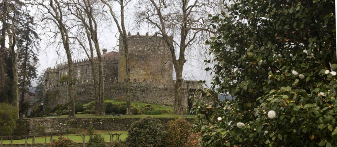 castelo souto